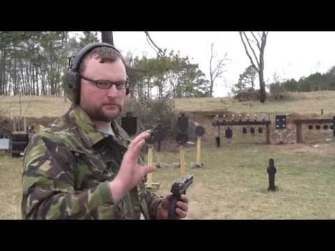 Canik TP9SA Pistol
