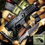 CZ Scorpion EVO 3 S1 Pistol Review