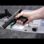 Heckler and Koch at SHOT Show