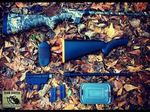 Henry US Survival AR-7 Rifle