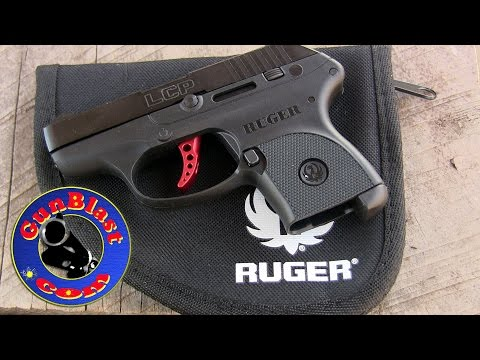 New Ruger Pistols