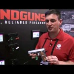 Ruger SR1911 Lightweight Commander