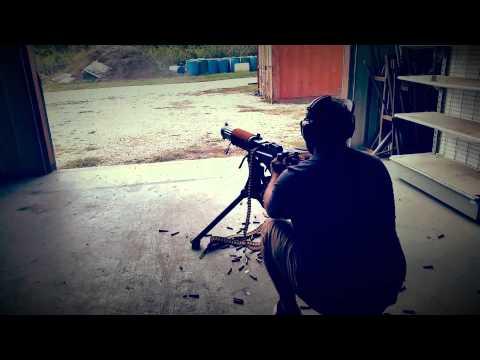 Colt-Vickers M1915