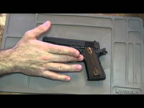Browning 1911-22 A1