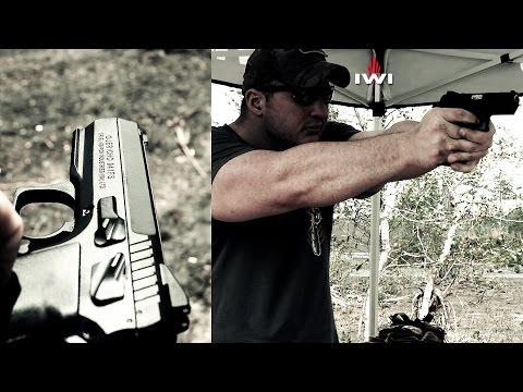 IWI Jericho Pistol - Gun Videos