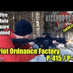 Patriot Ordnance Factory P416