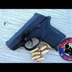 Remington RM380 Pocket Pistol