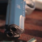 Arsenal Firearms 2011-A1Double Barrel Pistol