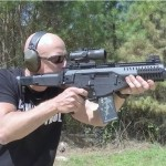 Beretta ARX-100 Review