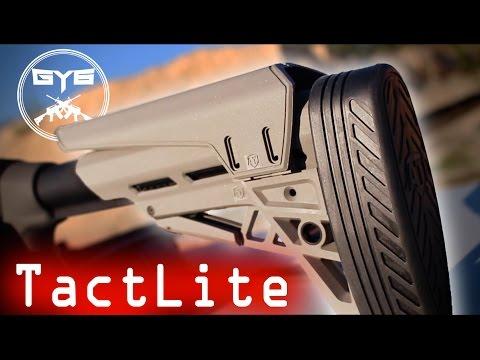 ATI TactLite Stock