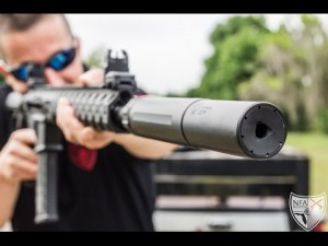 Dead Air Armament 7 62 Sandman-S Suppressor