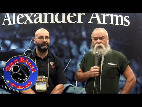 Guns and Accessories at 2015 NRA Show – Part 2