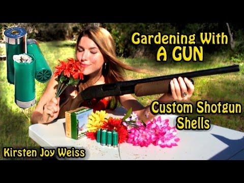 Shotgun Gardening