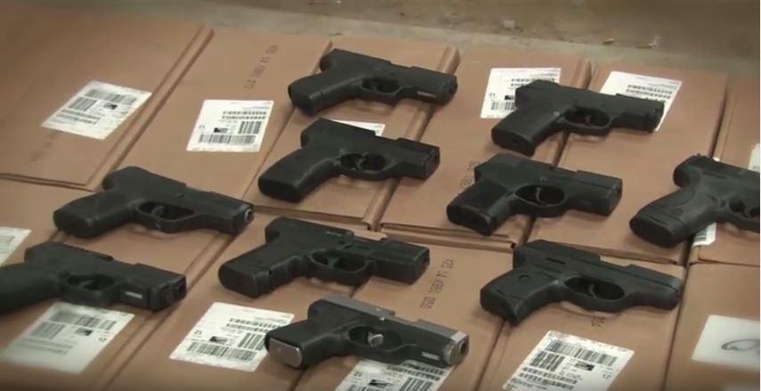 9mm Single Stack Pistols Compared