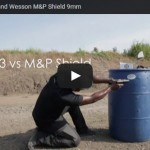 Glock 43 vs Smith and Wesson MP Shield