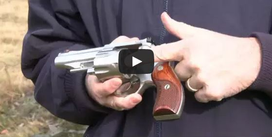 Ruger Redhawk Revolver 45 Auto 45 Colt