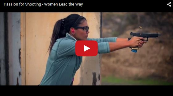 511 Tactical Women's Shooting Apparel