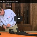 Ruger Precision Rifle Adjustments