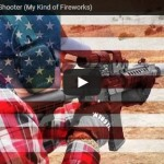 The Star-Spangled Banner - Gun Version