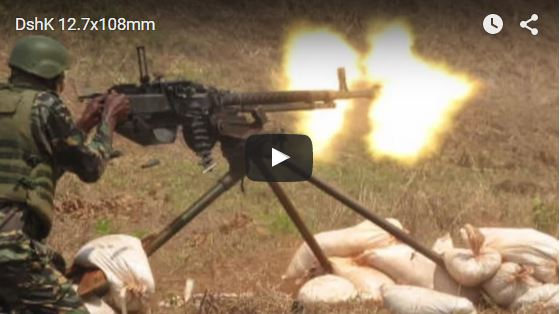 dshk heavy machine gun