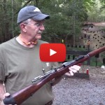 Mosin Nagant Model 91