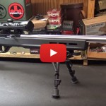 Ruger 1022 with KIDD Innovative Design Upgrades
