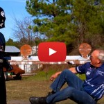 Vader vs Miculek - Star Wars Guns Teaser Trailer
