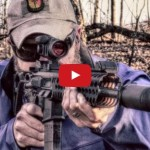 Sig Sauer MCX with Griffin Armament M4SD-K Suppressor