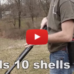 AmmoPal Shotgun Shell Dispenser Range Demo