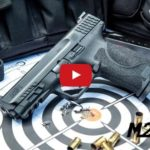 Smith Wesson MP M20 Pistol