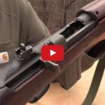 Inland M1 Carbine Range Demo