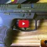 HK VP9SK 9mm Pistol Review