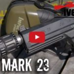 Heckler & Koch Mark 23 Pistol