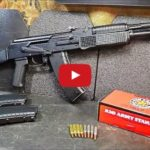 Molot Vepr AK74 Review