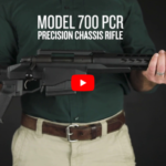Remington Model 700 PCR - Precision Chassis Rifle