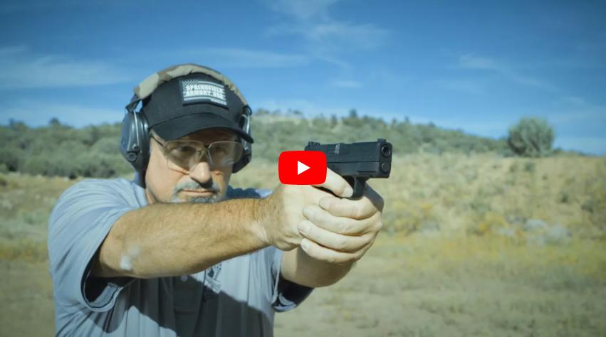 Springfield Armory XD-S Mod.2 45 ACP Pistol