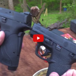 Smith & Wesson M&P 380 Shield EZ