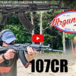 Arsenal SLR-107CR