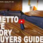 AK-47 Buyer's Guide - How to Select a Quality AK