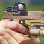 FN 509 Tactical 9mm Pistol Review