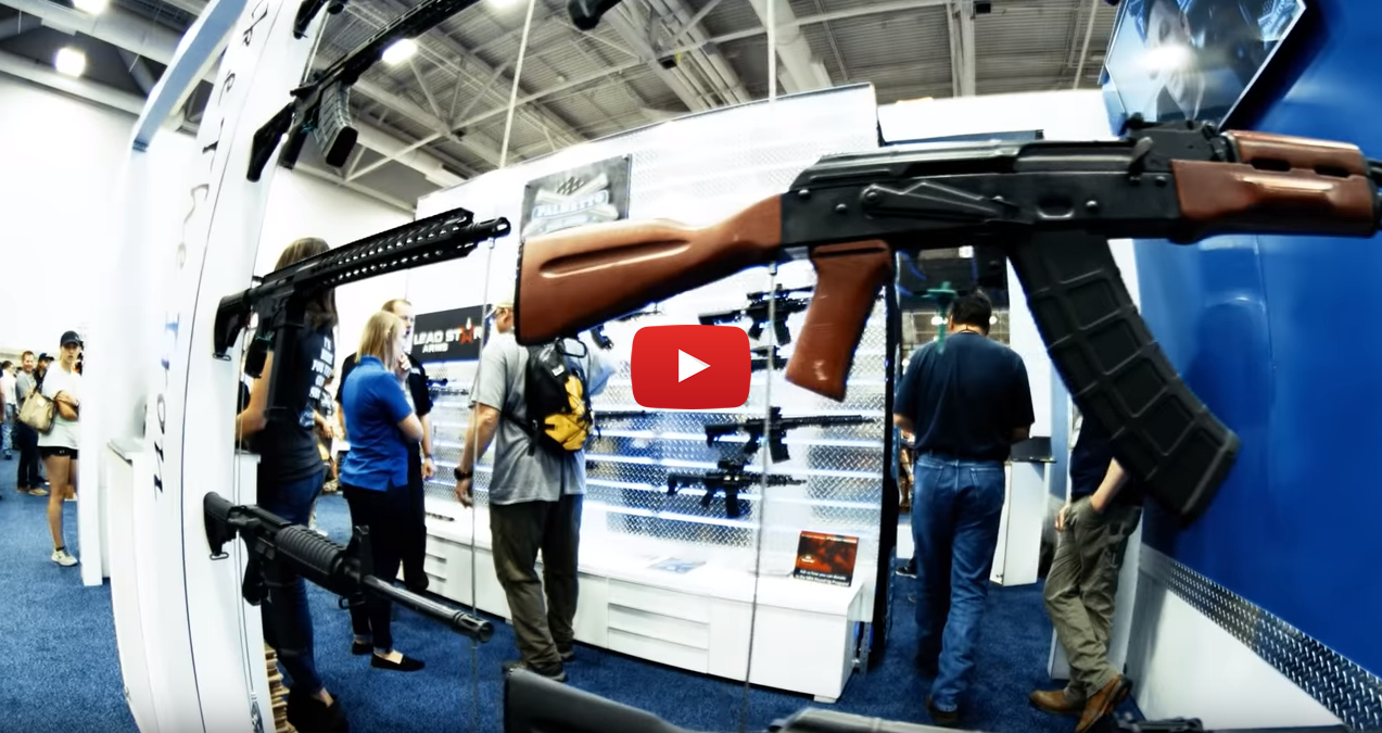 2019 NRA Annual Meetings & Exhibits