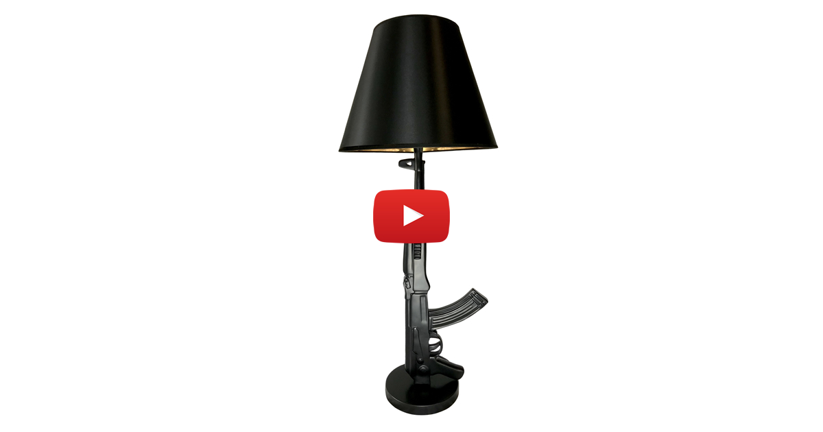 GunLamps Video
