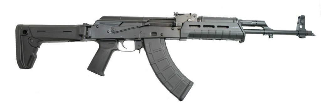 Palmetto State Armory PSAK-47 GF3