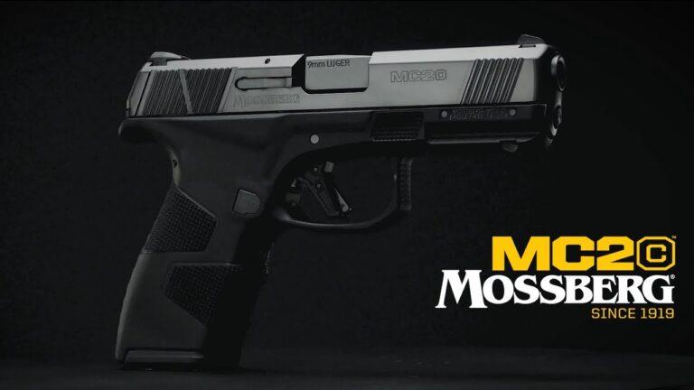 Mossberg MC2c Compact